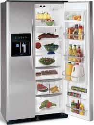 Refrigerator Repair Texas City