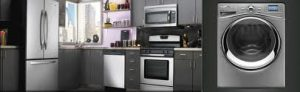Appliances Service Texas City