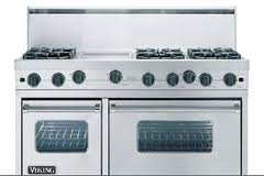 Oven Repair Texas City